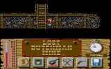 Lost Dutchman Mine Atari ST That dead end might hide valuable ore