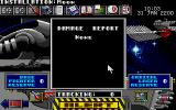 Millennium: Return to Earth  Atari ST The defence station