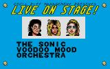 Rock Star Ate My Hamster Atari ST Time to play live!