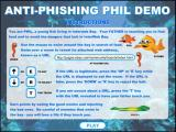 Anti-Phishing Phil Browser Instructions