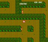 Labyrinth NES I ran out of time.