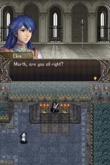 Fire Emblem: Shadow Dragon Nintendo DS More talking