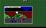 Batman: The Caped Crusader DOS Batbeat by the Joker. (EGA)