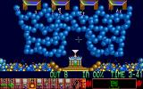 Oh No! More Lemmings Atari ST One of the harder levels