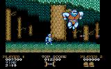 Ghosts 'N Goblins Atari ST The first boss