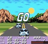 V-Rally Championship Edition Game Boy Color GO!