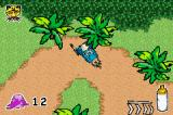Rugrats Go Wild Game Boy Advance I got the three fishies but now I need to catch the kitty.