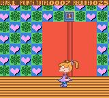 Rugrats: Totally Angelica Game Boy Color The elevator to other floors