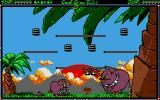 The Cool Croc Twins Atari ST First level