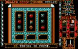 Kid Gloves II: The Journey Back Atari ST Time to gamble