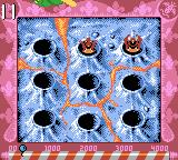 Rugrats in Paris: The Movie Game Boy Color Whack them moles.