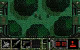 Special Forces Atari ST In the jungle