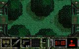 Special Forces Atari ST Moving