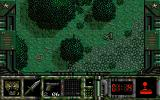 Special Forces Atari ST Enemy ahead