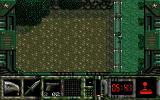Special Forces Atari ST A river