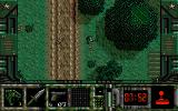 Special Forces Atari ST This road looks heavily used