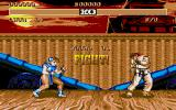 Street Fighter II Atari ST Lets fight