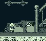 The Rugrats Movie Game Boy GOAL!
