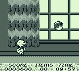 The Rugrats Movie Game Boy Now I have to get out of the house.