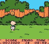 The Rugrats Movie Game Boy Color Now to cross the yard. Unlike the lst to levels,I must collect 14 items to exit.