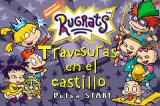 Title screen (Spanish version)