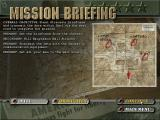 Deadly Dozen Windows Mission Briefing - Objectives screen