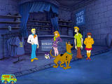 Scooby-Doo!: Phantom of the Knight Windows Joust For Fun's souvenir shop
