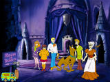 Scooby-Doo!: Phantom of the Knight Windows Meeting Jane McHaggis for the first time
