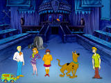 Scooby-Doo!: Phantom of the Knight Windows In the arena