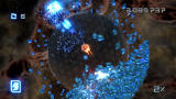 Super Stardust HD Complete PlayStation 3 These blue crystals have covered the entire planet...RUN!