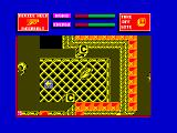 The Final Matrix ZX Spectrum Brain and brawn are required