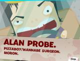 Amateur Surgeon Browser The first protagonist...