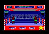 Star Rank Boxing Amstrad CPC DING! DING! DING!