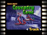 Beetle Adventure Racing! Nintendo 64 Track select