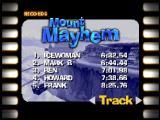 Beetle Adventure Racing! Nintendo 64 Time records