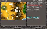 Unlimited Adventures DOS Overworld map editor