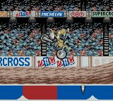 Supercross Freestyle Game Boy Color This doesn't look like it is heading anywhere good...