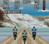 Supercross Freestyle Game Boy Color Switzerland, of course
