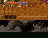 Heimdall 2: Into the Hall of Worlds Amiga Inventory