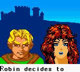 Robin Hood Game Boy Color ...cross-dress?