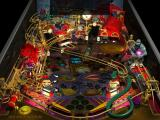 Pro Pinball: Fantastic Journey Windows The in-game view of the table.