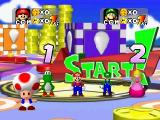 Mario Party Nintendo 64 Tutorial