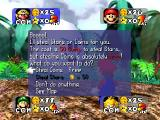 Mario Party Nintendo 64 When reaching Boo you can either steal stars or coins from other players.