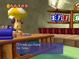 Mario Party Nintendo 64 The Mushroom Shop