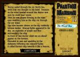Phantom Mansion II: Treasures of the Seven Seas - The North Sea Browser Series story