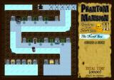 Phantom Mansion II: Treasures of the Seven Seas - The North Sea Browser Watch the ice, it is slippery.