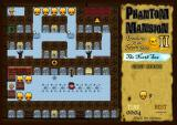 "Phantom Mansion II: Treasures of the Seven Seas - The North Sea Browser In room two, beware of the ""Ghost Menace""."