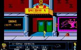The Simpsons: Bart vs. the Space Mutants Atari ST Space mutants 4 in theaters.