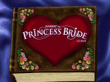 Barbie as Princess Bride Windows Title screen