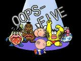 Engacho! PlayStation Meet the lovely Oops Five!